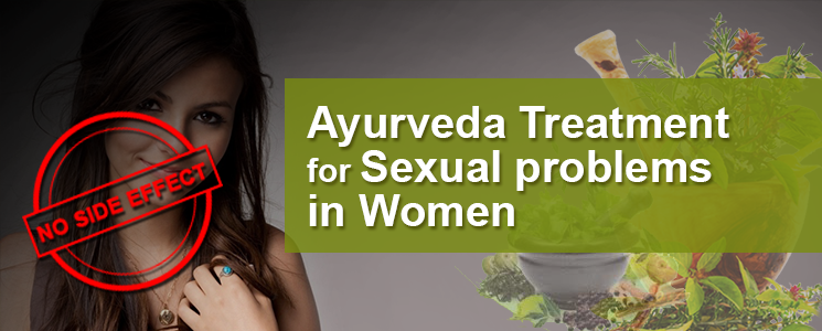 Treatment for Sexual problems in Women/Female India kerala kochi